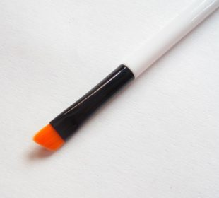 Colorbar Angled Angel Eye Defining Brush : Review