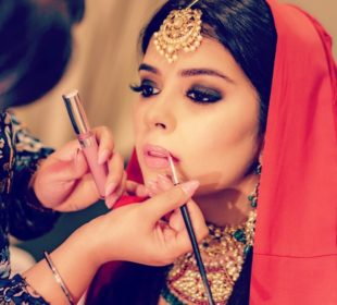 Bridal Makeup Breakdown : Jasmeet Kapany for Rhea !!!