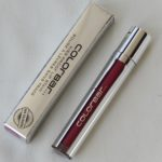 Colorbar Kiss Proof Lip Stain in Mauve Dusk : Swatches and Review