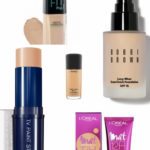 P&B Favourites : Foundations We Love !