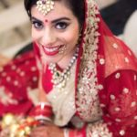 Bridal Makeup Breakdown : Sakshi Sagar for Charvi !!!