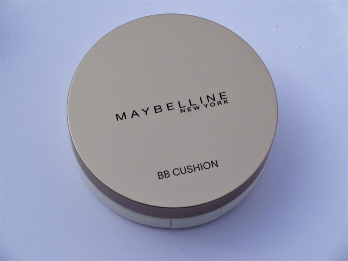 Post image for Maybelline BB Cushion : Swatches and Review