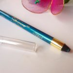 L'oreal Paris Infallible Silkissime Eye Liner in True Teal : Review