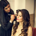 Bridal Makeup Breakdown : Astha Khanna for Nitika !!!