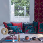 5 Cushions To Brighten Up Your Living Space