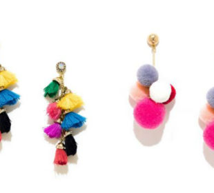 Colourful, Quirky Jewellery For Your Next Holi Party !