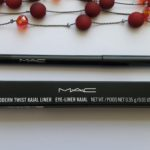 MAC Modern Twist Kajal Liner in Black Walnut