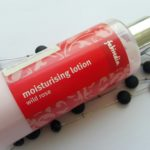 Fab India Wild Rose Moisturizing Lotion : Review