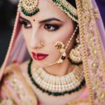 Bridal Makeup Breakdown : Rehat Brar for Guneet !!!