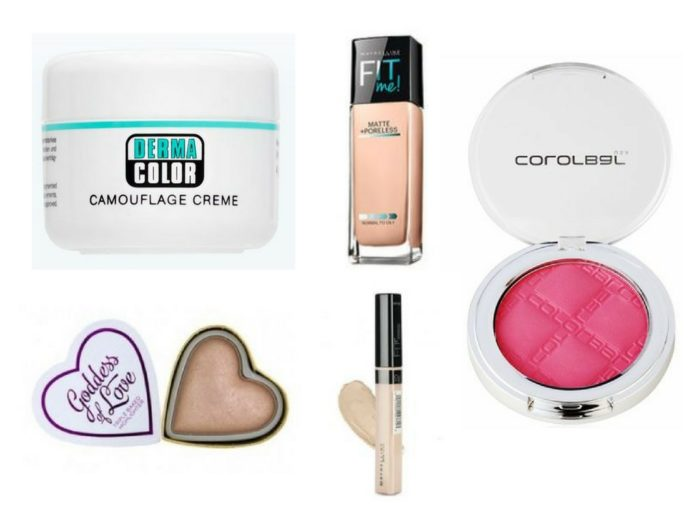 Post image for Budget-Friendly Products Makeup Artist Isha Khanna Swears By !