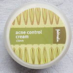 Fabindia Clove Acne Control Cream Review