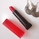 Maybelline Colour Sensational Vivid Matte Lipstick : Vivid1 Scarlet Red