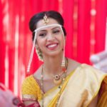 Bridal Makeup Breakdown : Divya Shetty for Sneha !!!