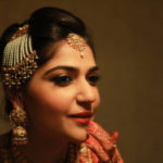 Bridal Makeup Breakdown : Simran Kalra for Tania !!!