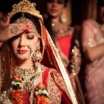Bridal Makeup Breakdown : Jasmeet Kapany for Arushi !!!