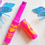 Maybelline Baby Lips Bright Out Loud! Lip Balm in Beaming Violet
