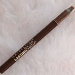 Maybelline Lasting Drama Waterproof Gel Pencil in Glazed Toffee