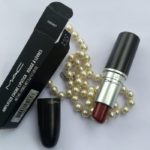 MAC Amplified Crème Lipstick in Dubonnet : Swatches & Review