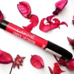Lakmé Enrich Lip Crayon in Shocking Pink : Swatches & Review