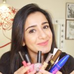 Makeup Artist Tejasvini Chander on what's in her Travel Makeup Bag !!!
