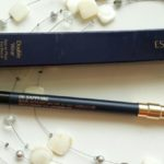 Estee Lauder Double Wear Eye Pencil in Sapphire : Review