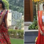 How I Reused My Wedding Lehenga…