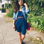 My Week In Outfits : Parnika Goel